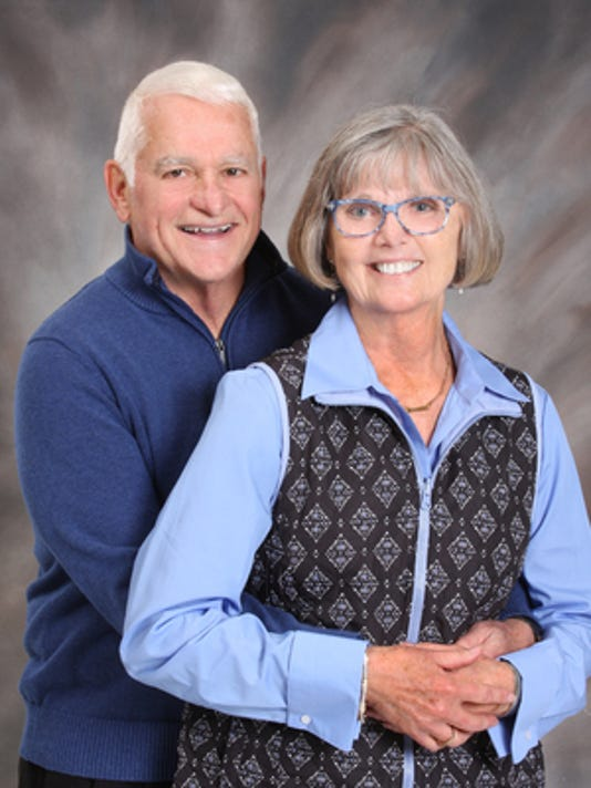 Anniversaries: Elgar Brown & Cindy Brown