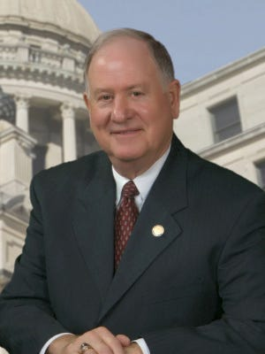 Former state Rep. Bobby Howell