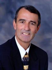 IL president Randy Mobley