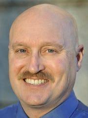 Mark Bromenschenkel
