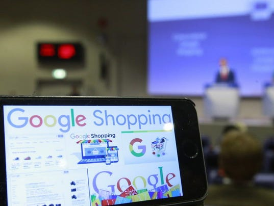 SAN FRANCISCO — Google has begun allowing comparison shopping competitors  to bid for advertising at the top of search results in Europe in an attempt  to ... 5f6ce7786