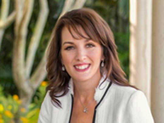 Tina Descovich