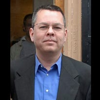 Turkey to put Andrew Brunson on trial