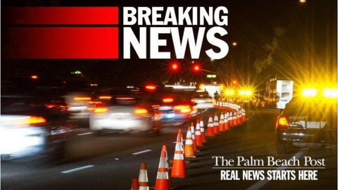 Breaking News -Palm Beach Post