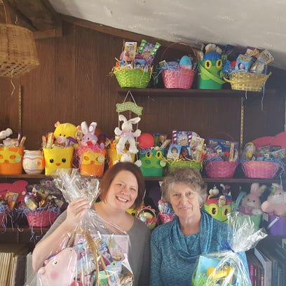Lake Country mother-daughter duo foster new beginnings for families in need across region