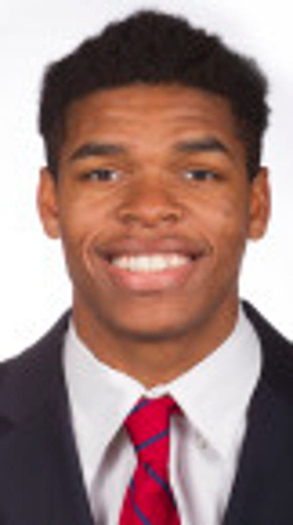 Former Western Kentucky guard Ayinde Sprewell committed