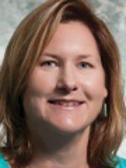 Dr. Elizabeth Imboden