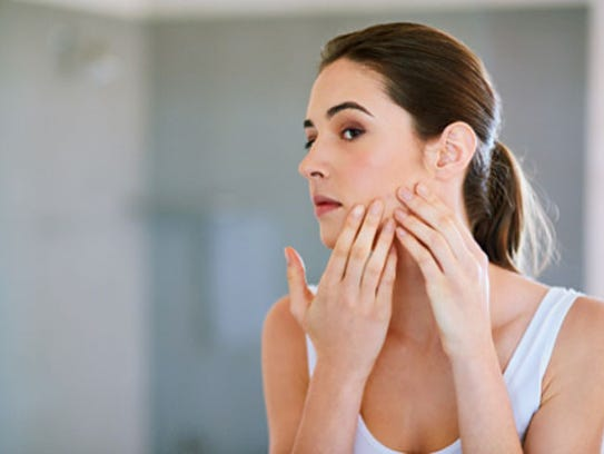 Your PCP can prescribe acne medication and topical