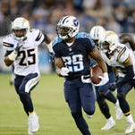 Titans vs. Panthers: 5 burning questions