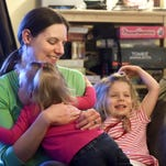 How Southern Tier moms are sharing their breast milk for premature babies in New York