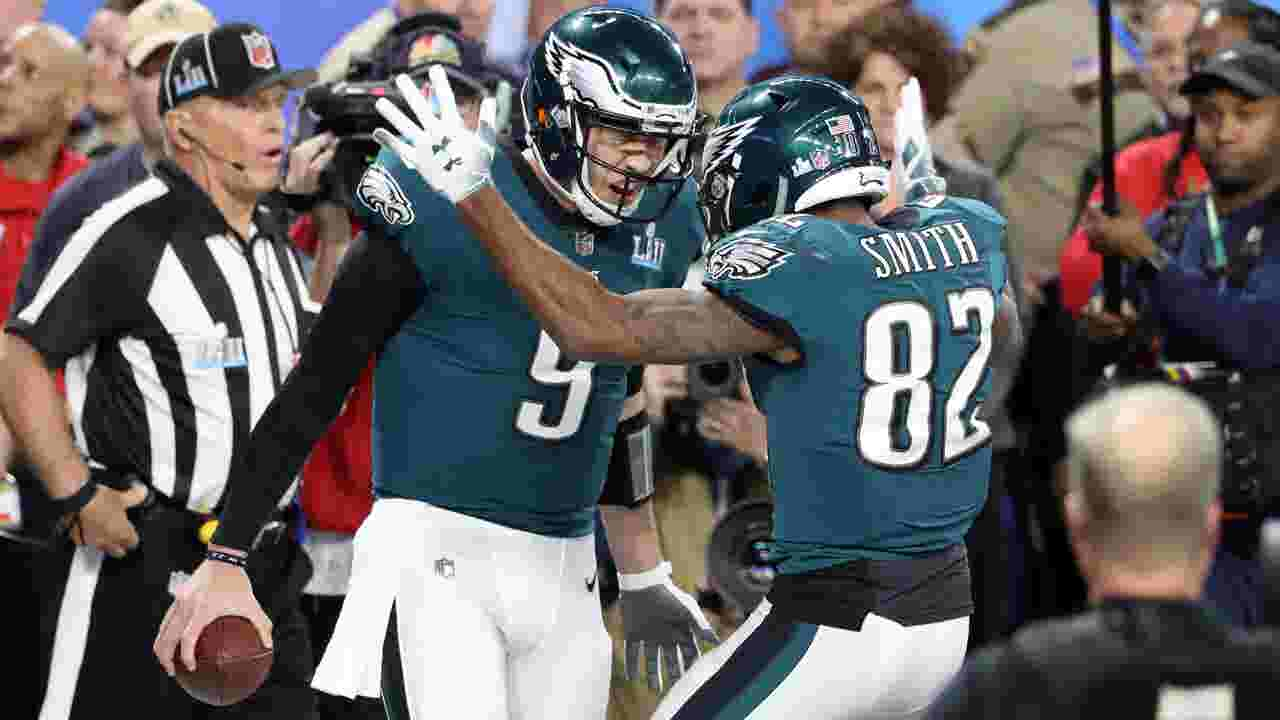 Eagles defense finally stops Tom Brady when it matters most in Super Bowl  LII 40b28f8ff