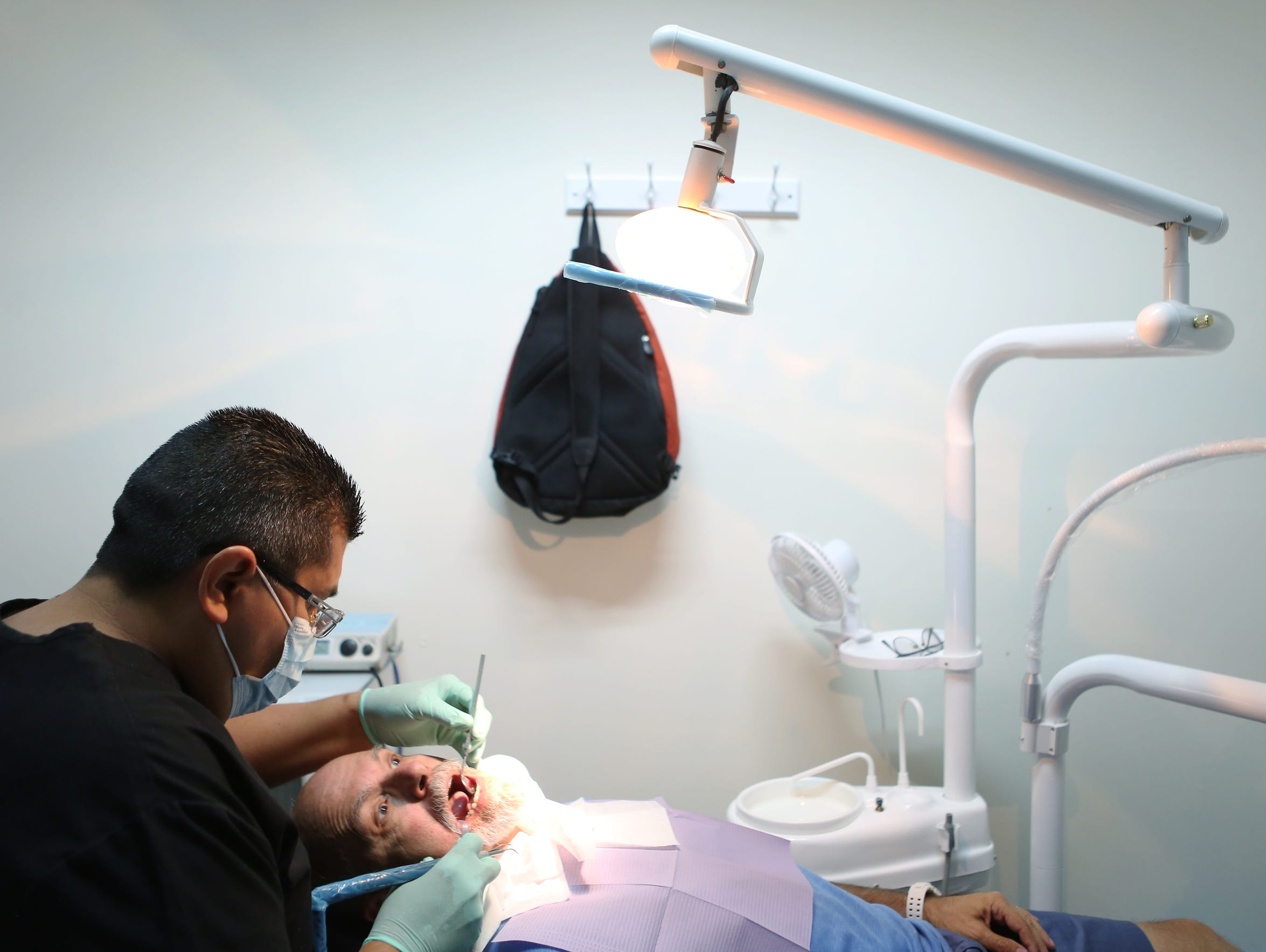 The Allure Of Cheap Doctors Drugs And Dentists In Mexico