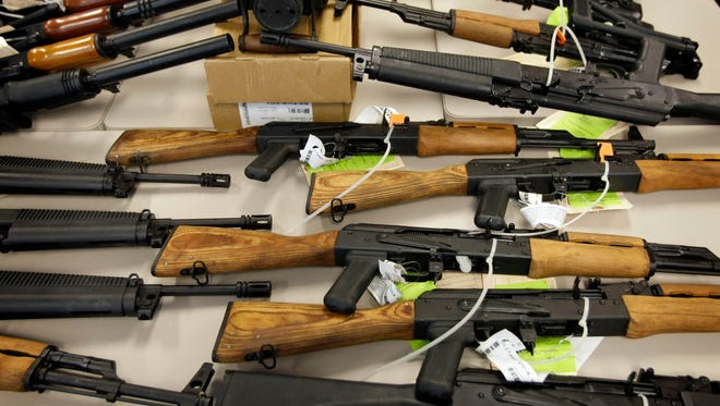 The Fast and Furious operation allowed hundreds of firearms to fall into the hands of Mexican drug cartel enforcers.