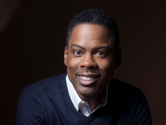 Chris Rock will perform May 3-4 at Old National Centre.