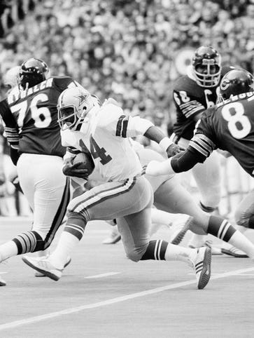 Former cowboys running back robert newhouse dead at 64 for Www newhouse com