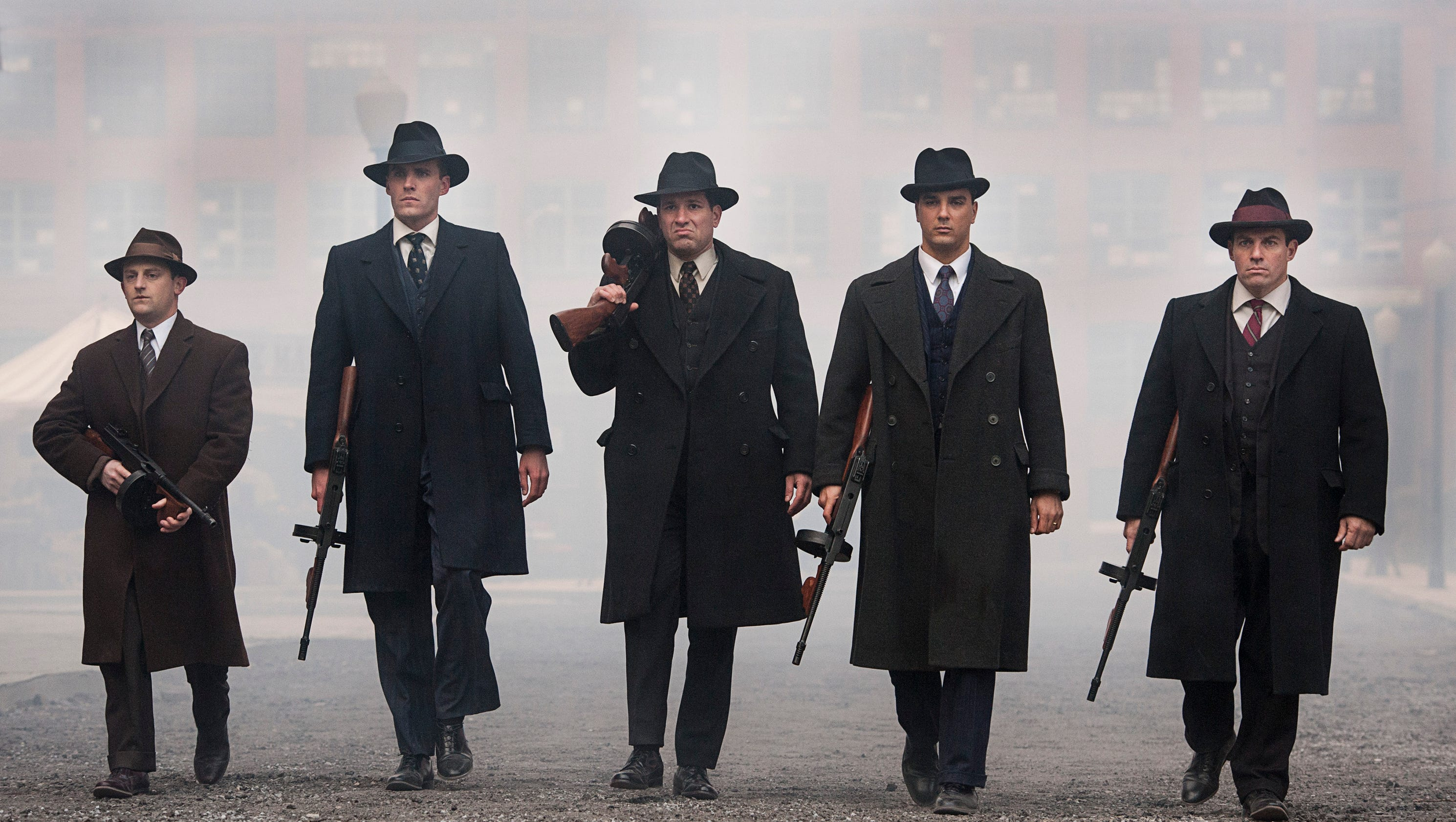 Exclusive Video Real Mobster Tales On Amc