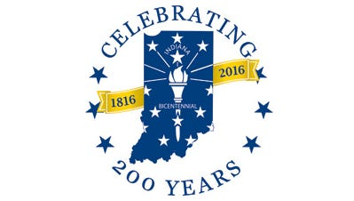 Indiana will mark its 200th year of statehood in 2016. President James Madison on Dec. 11, 1816, signed a congressional resolution to admit Indiana as the nation's 19th state.