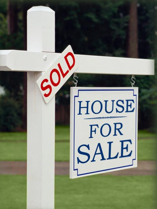 #stockphoto - real estate for sale