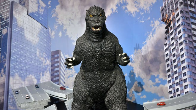 New market highs are scary, but not Godzilla scary.