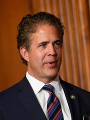 Rep. Mike Bishop.