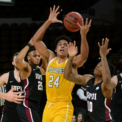 IUPUI 76, UWM 71: Panthers play from behind and lose in overtime