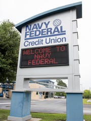 Navy Federal Credit Union  is offering support to furloughed employees by covering direct deposit for eligible members during the government shutdown.