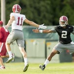 Tide addresses whether UT is 'biggest' rivalry game