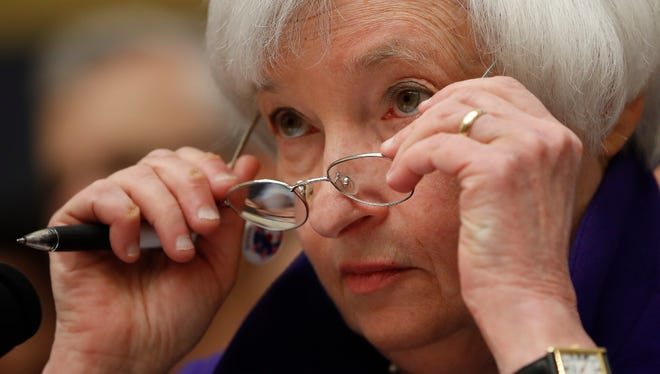 Federal Reserve, led by Janet Yellen, is moving closer to lifting its benchmark interest rate