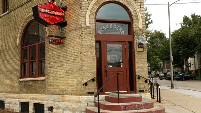 Trocadero, the late French-inspired cafe and brunch destination at 1758 N. Water St., will become DiModa Pizza in late April.