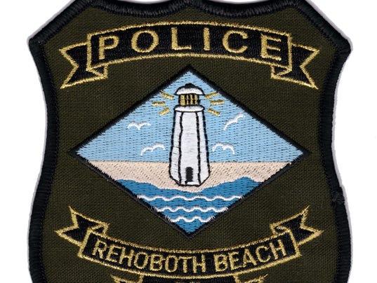 Presto rehoboth police logo deweb