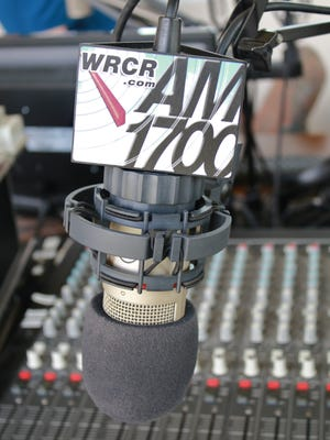 WRCR Radio will extend its reach to 12 million beginning at midnight July 12.