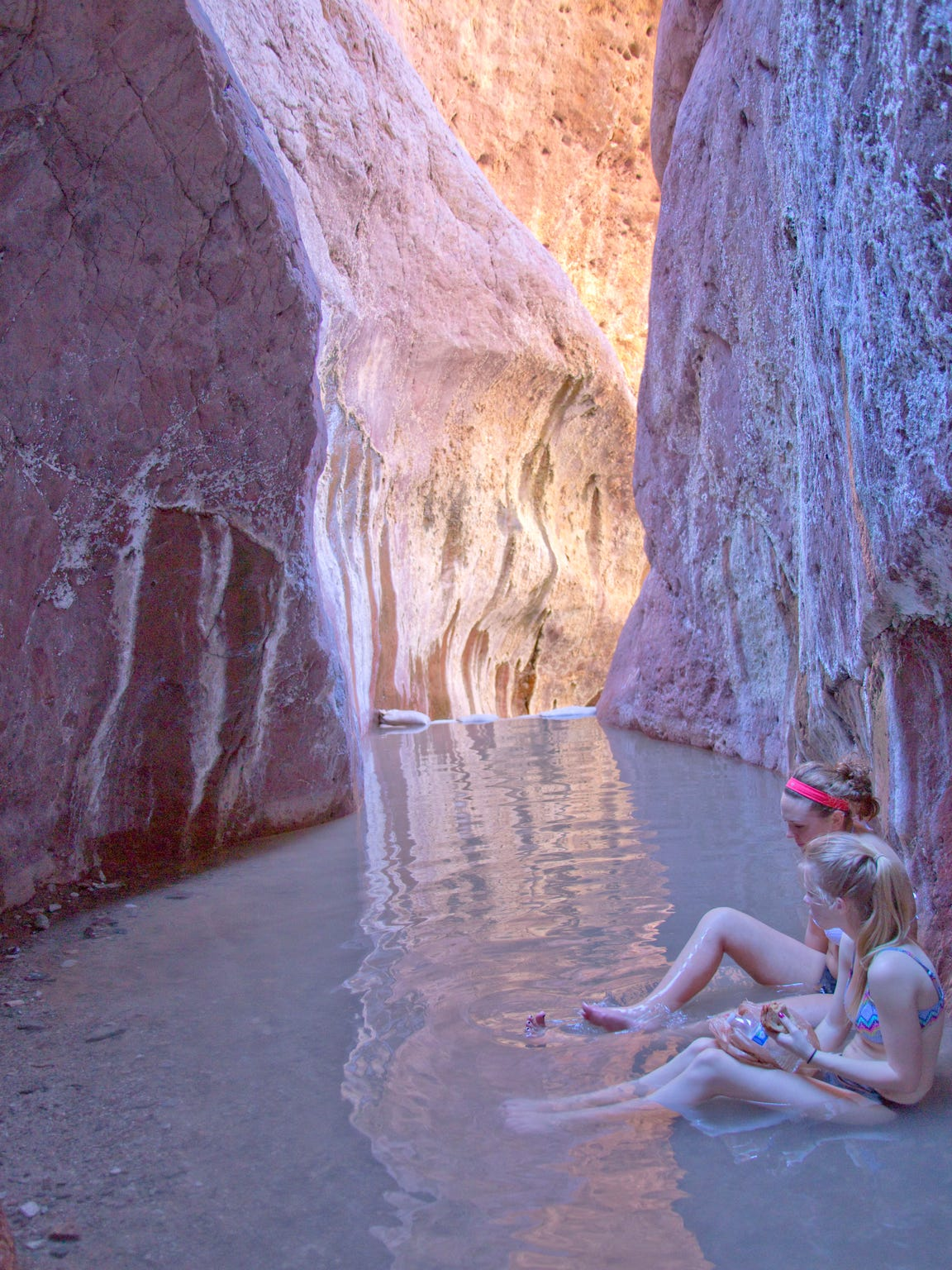 Arizona Hot Springs, Arizona
