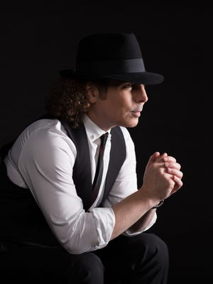 Jazz musician Boney James will play Kalamazoo State Theatre Friday.