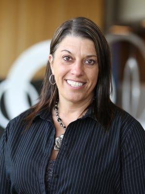 Jackie Bauer