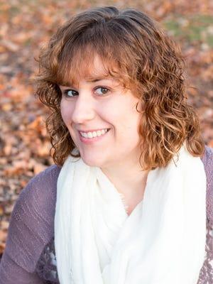 Meredith Gadzinski