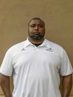 Ascension Episcopal coach Brandon Mitchell reminded us about the impact coaches can have on the lives of young athletes.