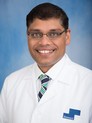 Dr. Amit Sharma is a cardiologist for Wuesthoff Health System.