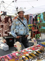 The 2019 African Street Festival in Jackson runs from Friday through Sunday at Oman Arena.