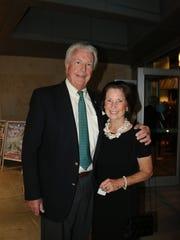 Walter & Joanie Kasten