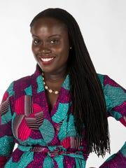 New citizen member of editorial board Yemisi Oloruntola-Coates.