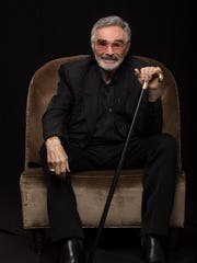 Burt Reynolds, who was born in Lansing, died on Sept.