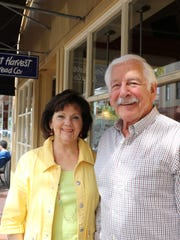 Lynette and Gene Henshaw are the organizers behind a political action committee in Polk County.