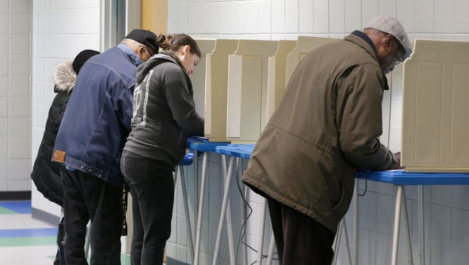 Taxpayers are paying for nonbinding referendums that are pointless, argues columnist Christian Schneider.