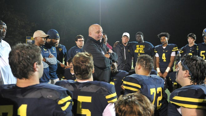 Kevin Locastro will lead Lausanne in pursuit of its second straight state championship Saturday. The undefeated Lynx take on Chattanooga Notre Dame in the Division II-AA final.