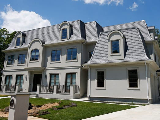 Newly Built Apartments In Nj