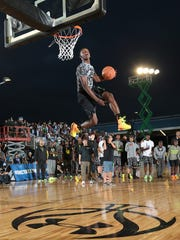 Shooting guard Kwe Parker reneged on his verbal commitment