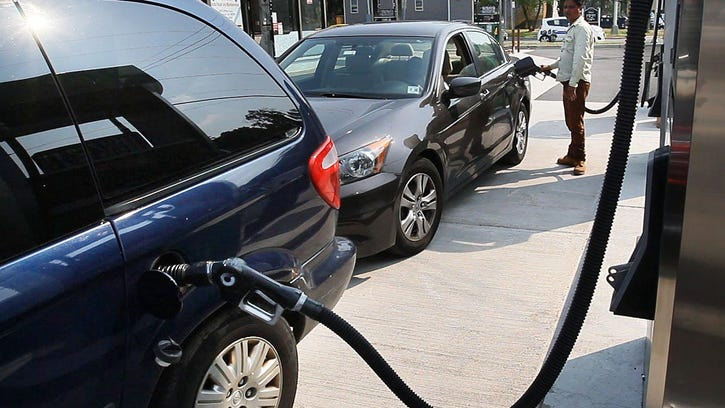 Gas tax to rise 23 cents in deal