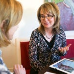 A Day in the Life of former Congresswoman Gabrielle Giffords