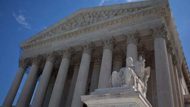 The Supreme Court will decide whether state programs that use GPS devices to monitor sex offenders are constitutional.