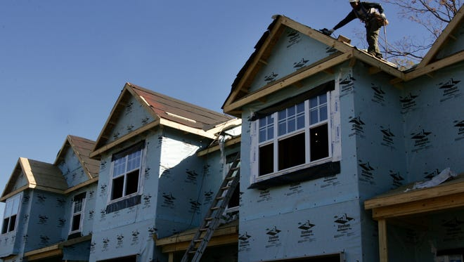 A seemingly early arrival of spring late last month helped to fuel the highest number of Nashville-area residential properties to change hands during February since the Great Recession in 2007.
